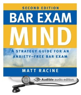 bar exam audiobook