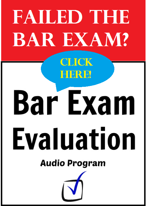 new york bar essay advice Make this the last time you have to walk the line between heaven and hell with these 5 things i did differently the second time to pass the bar exam  you failed the bar exam 5 tips to get ready to study again  i would also like to see your answer i'm a foreign trained attorney and am planning to take the new york bar (ube) in july.