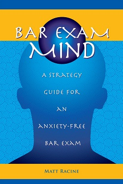 Bar Exam Mind bookcover