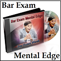 Bar Exam Mental Edge Program