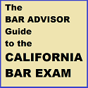 California Bar Information